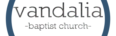 Vandalia Baptist Church, A conservative baptist church in Greensboro, NC